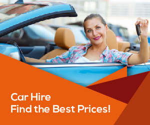 Car Hire - Porto Best Prices