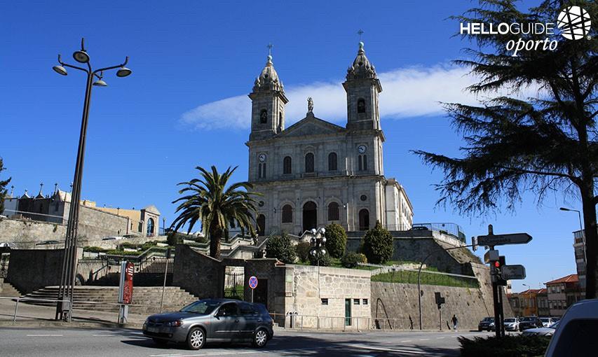 Iglesia de bonfim 2015 04 09 la foto for Oficina turismo oporto