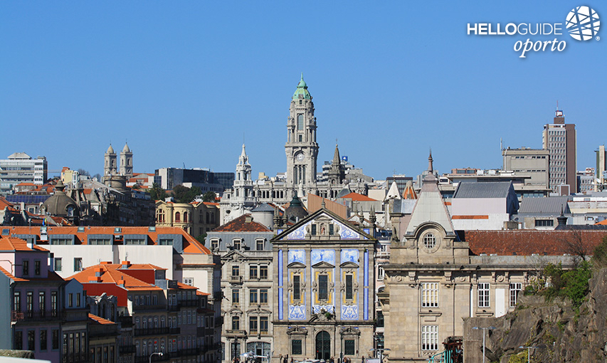 A Look at the Porto City Hall