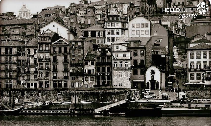 Blanco y negro 2015 12 14 la foto for Oficina turismo oporto