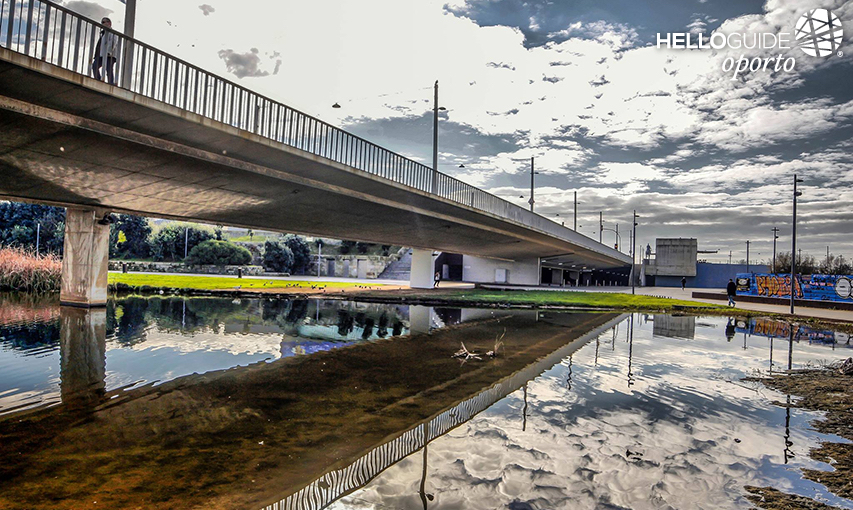 Matosinhos 2016 04 26 la foto for Oficina turismo oporto