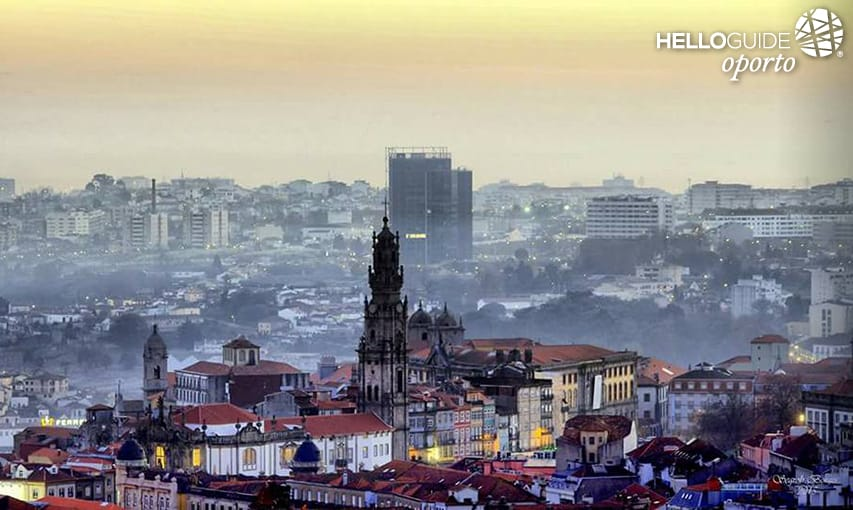 Oporto 2017 01 23 la foto for Oficina turismo oporto