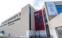 Catholic University of Porto