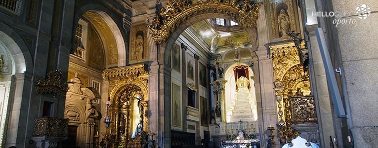 Church Of Santo Ant 243 Nio Dos Congregados